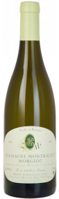 Chassagne-Montrachet Blanc PC Morgeot 2015