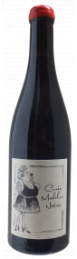 Vin de France rouge Cuvée Madelon 2016