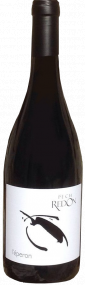 Vin de France L'éperon rouge 2015