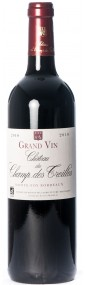 Sainte-Foy Bordeaux Rouge Grand Vin 2015